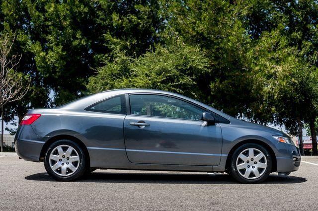 2010 Honda Civic LX COUPE - AUTO - 56K MILES - 1-OWNER Reseda, CA 5