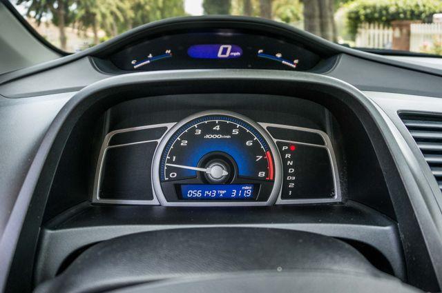 2010 Honda Civic LX COUPE - AUTO - 56K MILES - 1-OWNER Reseda, CA 14