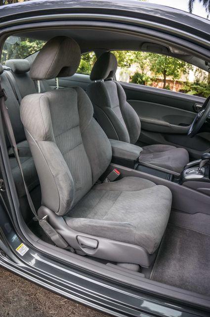 2010 Honda Civic LX COUPE - AUTO - 56K MILES - 1-OWNER Reseda, CA 26