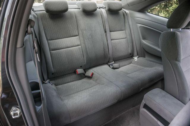 2010 Honda Civic LX COUPE - AUTO - 56K MILES - 1-OWNER Reseda, CA 27