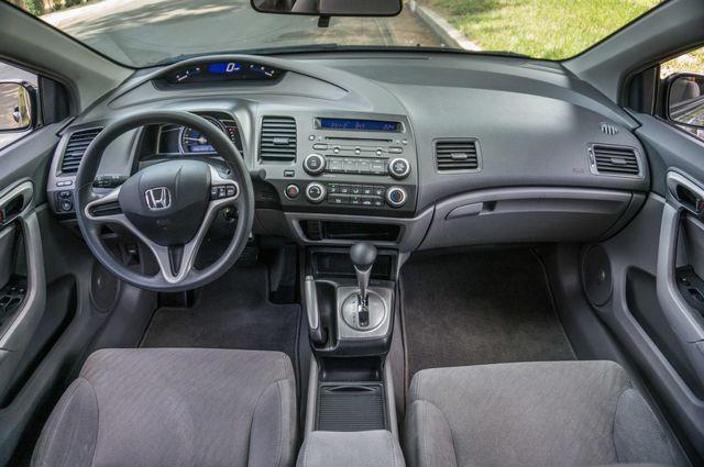 2010 Honda Civic LX COUPE - AUTO - 56K MILES - 1-OWNER Reseda, CA 16