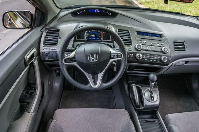 2010 Honda Civic LX COUPE - AUTO - 56K MILES - 1-OWNER Reseda, CA 17