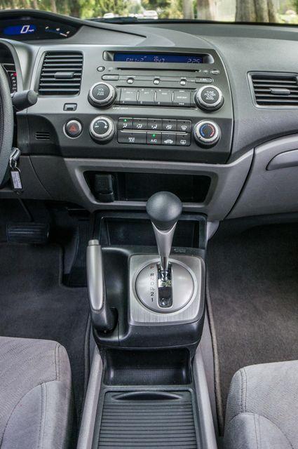 2010 Honda Civic LX COUPE - AUTO - 56K MILES - 1-OWNER Reseda, CA 19