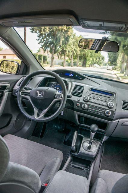 2010 Honda Civic LX COUPE - AUTO - 56K MILES - 1-OWNER Reseda, CA 30