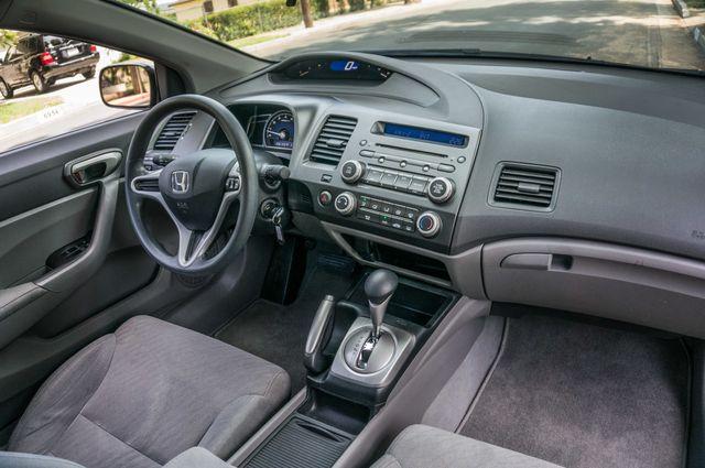 2010 Honda Civic LX COUPE - AUTO - 56K MILES - 1-OWNER Reseda, CA 29
