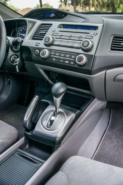 2010 Honda Civic LX COUPE - AUTO - 56K MILES - 1-OWNER Reseda, CA 18