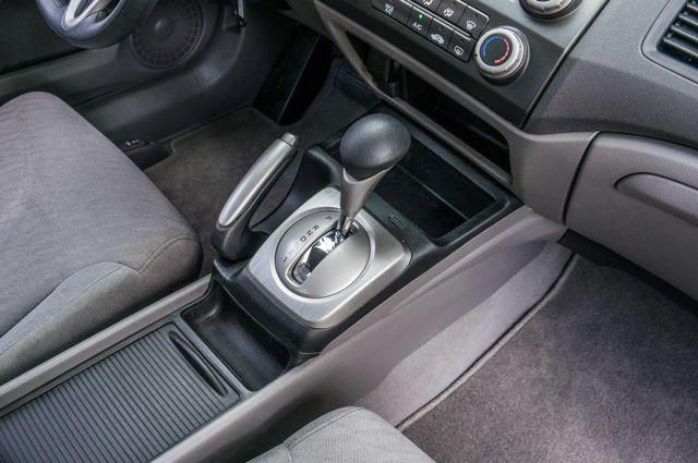 2010 Honda Civic LX COUPE - AUTO - 56K MILES - 1-OWNER Reseda, CA 22