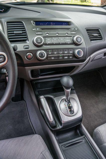 2010 Honda Civic LX COUPE - AUTO - 56K MILES - 1-OWNER Reseda, CA 20
