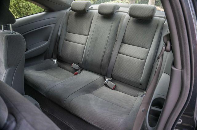 2010 Honda Civic LX COUPE - AUTO - 56K MILES - 1-OWNER Reseda, CA 25