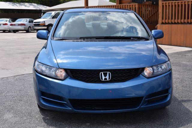 2010 Honda Civic LX San Antonio , Texas 1