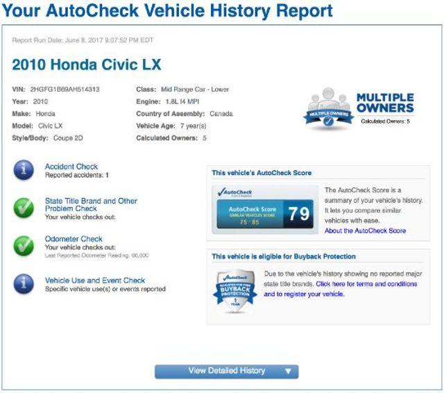 2010 Honda Civic LX San Antonio , Texas 11