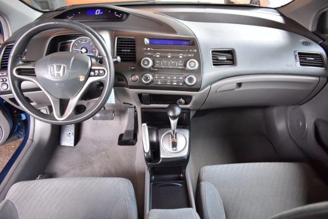 2010 Honda Civic LX San Antonio , Texas 14