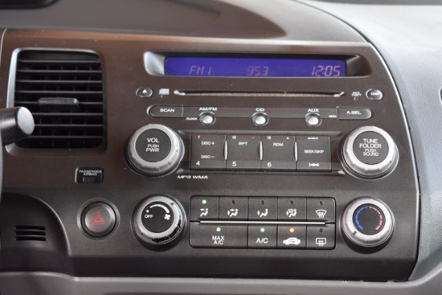 2010 Honda Civic LX San Antonio , Texas 15