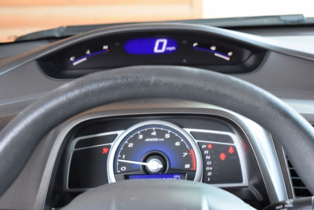 2010 Honda Civic LX San Antonio , Texas 17