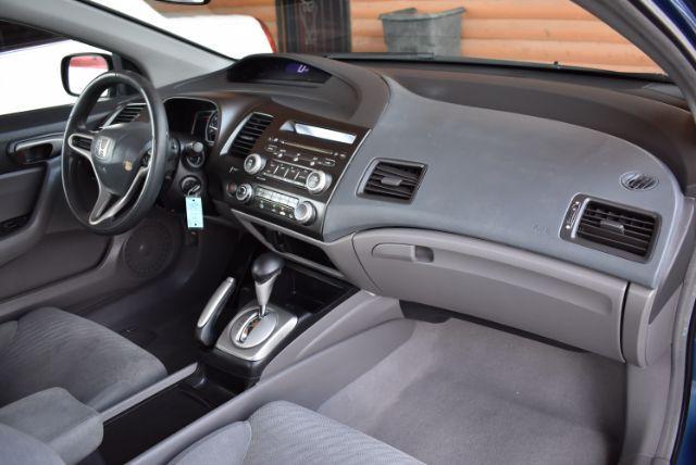 2010 Honda Civic LX San Antonio , Texas 21