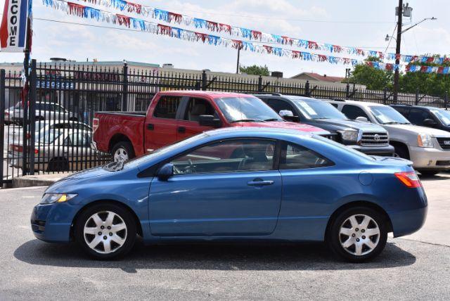 2010 Honda Civic LX San Antonio , Texas 3