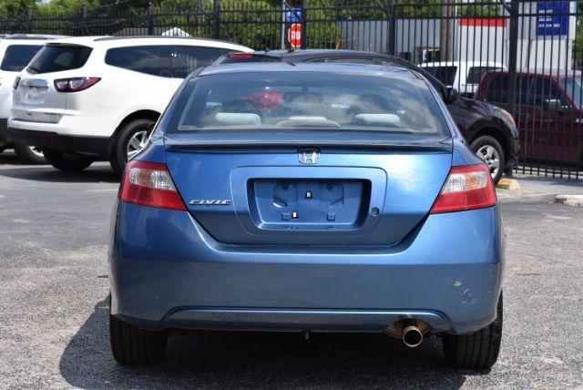 2010 Honda Civic LX San Antonio , Texas 5