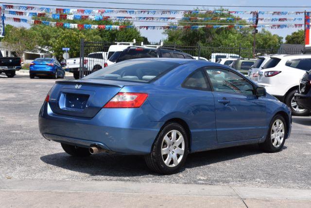 2010 Honda Civic LX San Antonio , Texas 6