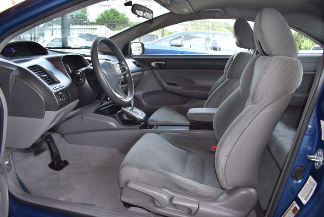 2010 Honda Civic LX San Antonio , Texas 8