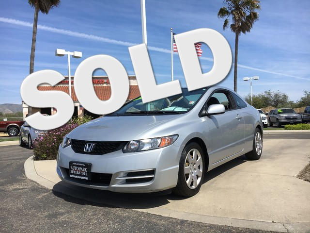 2010 Honda Civic LX Youll love this gas sipping vehicle when you fill up at the pump This is a 2
