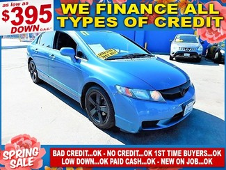 2010 Honda Civic LX-S in Santa Ana California