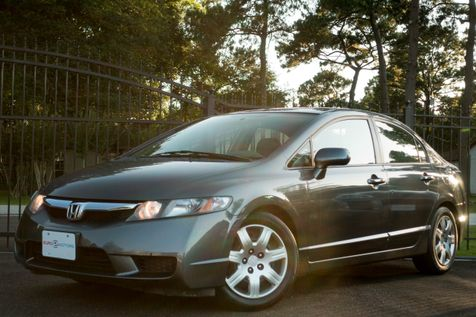 2010 Honda Civic LX in , Texas
