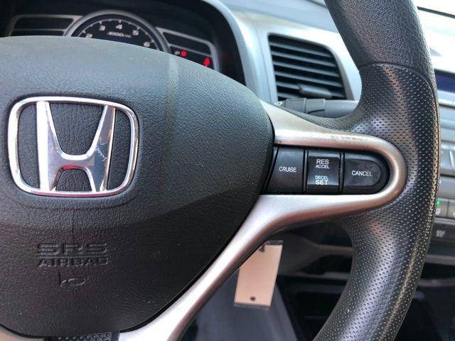 2010 Honda Civic EX Sterling, Virginia 16