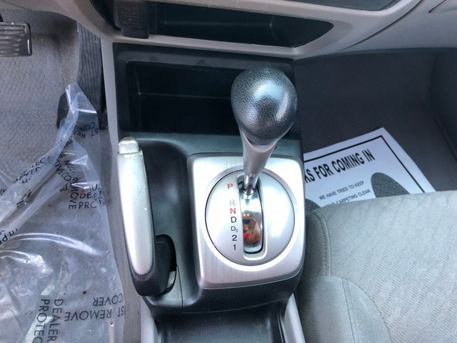 2010 Honda Civic EX Sterling, Virginia 21