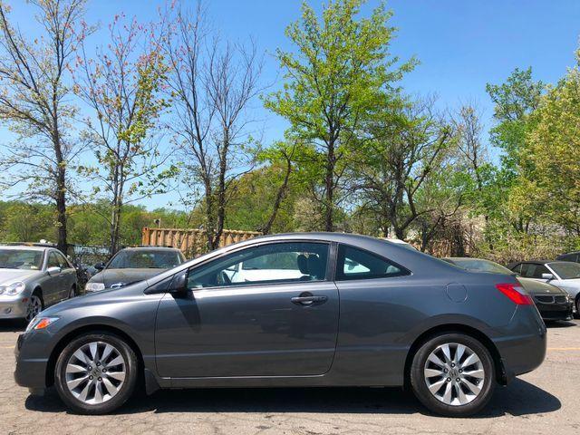 2010 Honda Civic EX Sterling, Virginia 4