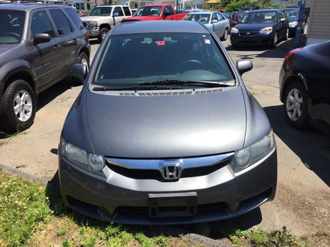 2010 Honda Civic LX-S in West Springfield, MA