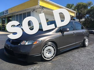 2010 Honda Civic in Lighthouse Point FL