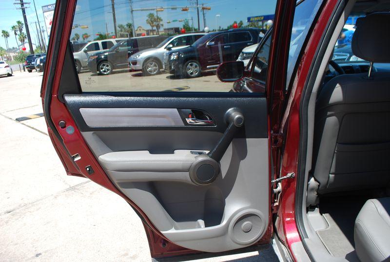 2010 Honda CR-V EX-L  Brownsville TX  English Motors  in Brownsville, TX