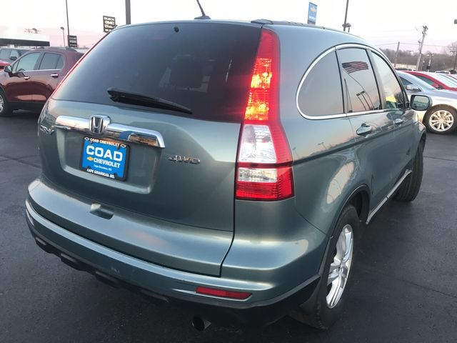 2010 Honda CR-V EX-L Cape Girardeau, Missouri 2