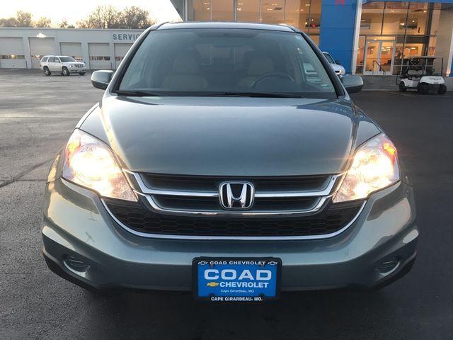2010 Honda CR-V EX-L Cape Girardeau, Missouri 7