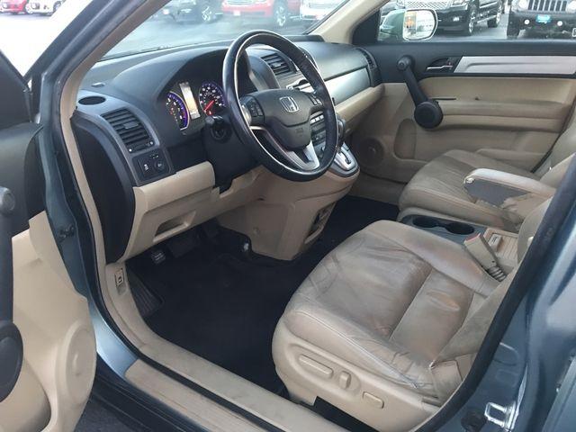 2010 Honda CR-V EX-L Cape Girardeau, Missouri 9