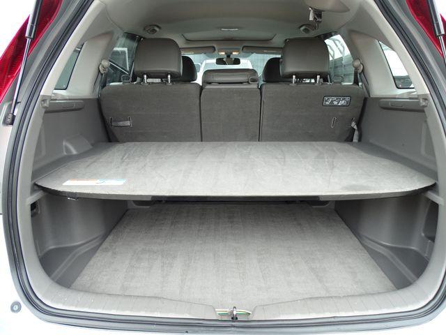 2010 Honda CR-V EX-L Corpus Christi, Texas 8