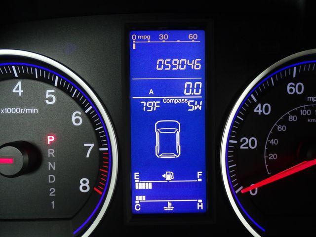 2010 Honda CR-V EX-L Corpus Christi, Texas 41