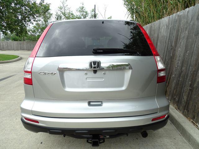 2010 Honda CR-V EX-L Corpus Christi, Texas 7
