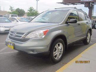 2010 Honda CR-V EX Englewood, Colorado 1
