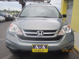 2010 Honda CR-V EX Englewood, Colorado 2