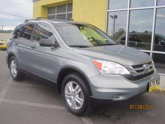 2010 Honda CR-V EX Englewood, Colorado 3