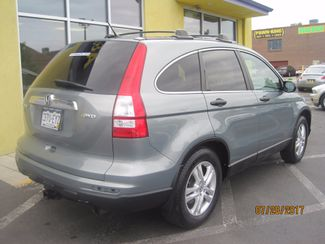 2010 Honda CR-V EX Englewood, Colorado 4
