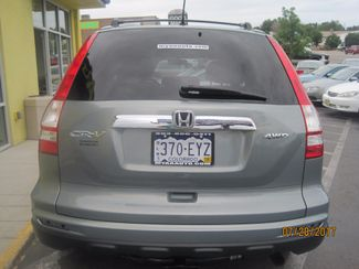 2010 Honda CR-V EX Englewood, Colorado 5