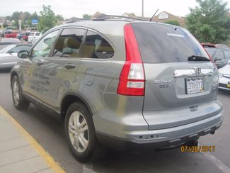 2010 Honda CR-V EX Englewood, Colorado 6