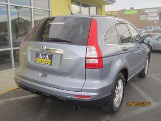 2010 Honda CR-V EX Englewood, Colorado 4