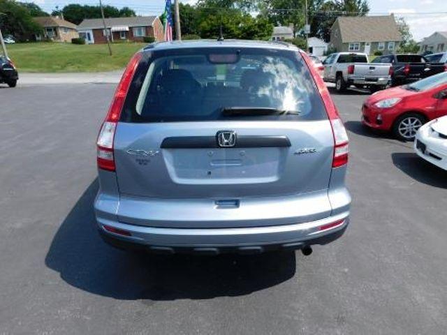 2010 Honda CR-V LX Ephrata, PA 4