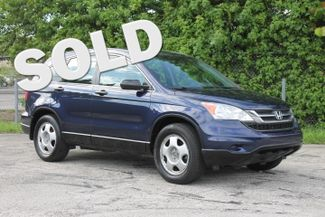 2010 Honda CR-V LX Hollywood, Florida