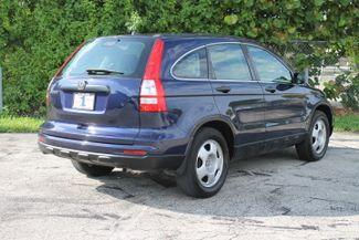 2010 Honda CR-V LX Hollywood, Florida 4