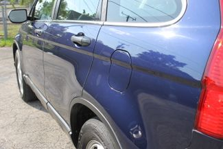 2010 Honda CR-V LX Hollywood, Florida 8