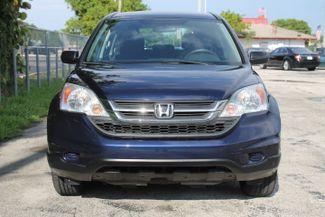 2010 Honda CR-V LX Hollywood, Florida 12